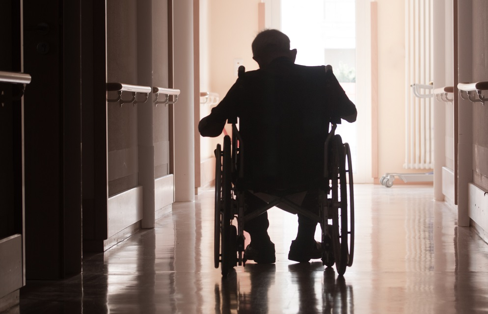 Neglect and Abuse in Nursing Homes