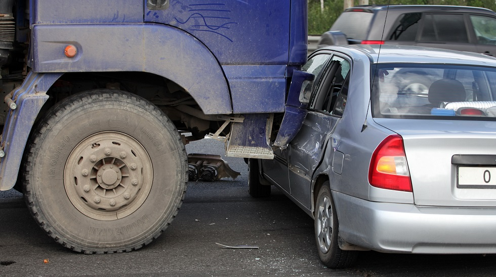 Truck Accidents – What You Need to Know