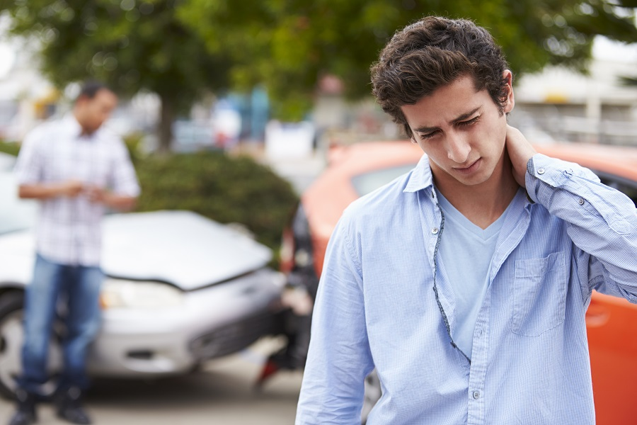 Get Expert Legal Advice After An Accident